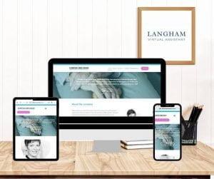Claritas Care Coach - Virtual Website Assistant