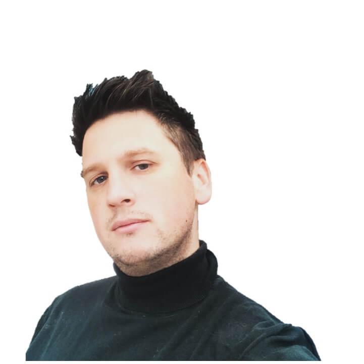 Lee Harvey - Director - Langham Virtual Assistant