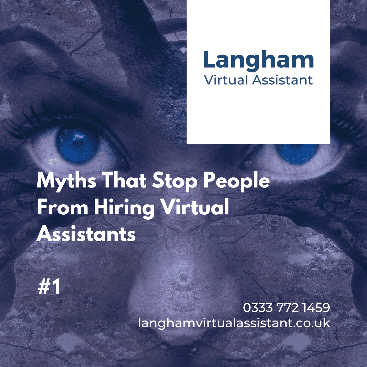 Myths That Stop People From Hiring Virtual Assistants #1