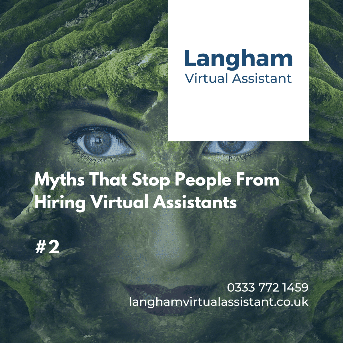 Myths That Stop People From Hiring Virtual Assistants #2
