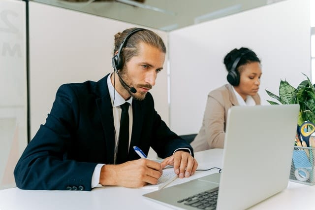Virtual Customer Service Assistant - Langham Virtual Assistant